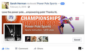 Power Pole® Sports review