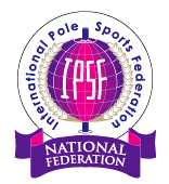 wpsc, kriston leagh, world pole sports championships, 2016, 2017, coach, training, schedule, calendar, endorsed, fitness, dance, sport, olympics