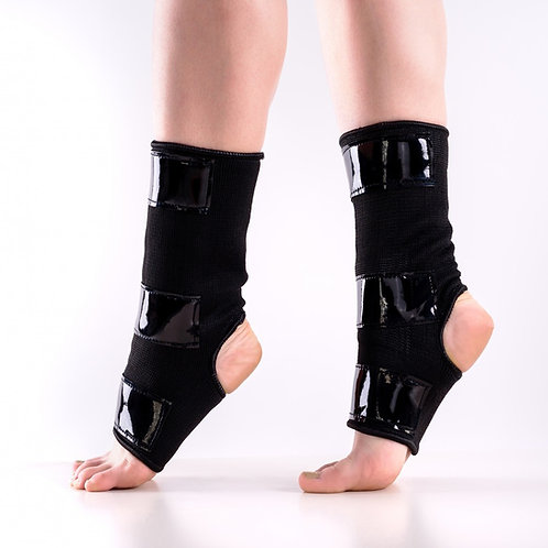 Mighty Grip Ankle and Anklet Protectors and Guards for foot and feet with grip and tack for pole dancing
