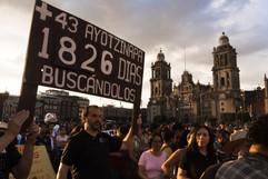 Ciudad de México, 26 de septiembre de 2019.