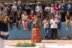 Juchitán, Oaxaca, 7 de septiembre de 2019.
