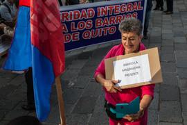 Quito, Ecuador, Mayo 17, 2018.