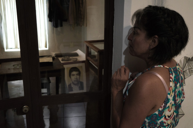 Mayarí, San Juan del Obispo, Guatemala