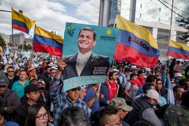 Quito, Ecuador, 5 de julio de 2018.