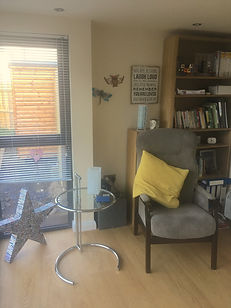 Joane Welsh Counsellor Ballyclare Newtownabbey Counselling Room