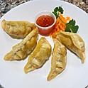 A8. Dumplings