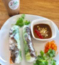 20190807  Grilled Pork Spring rolls.JPG