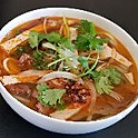 Spicy Noodle Soup - Bun Bo Hue