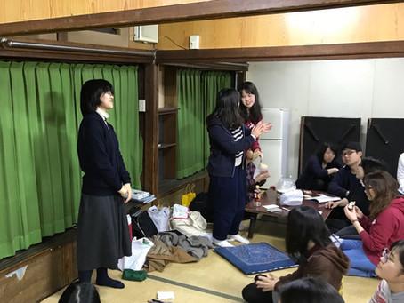 12/22(金)クリスマス会
