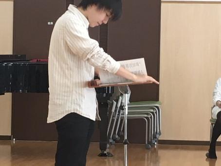 11/5(土)6(日)強化練レポート&徽音祭ステージのお知らせ
