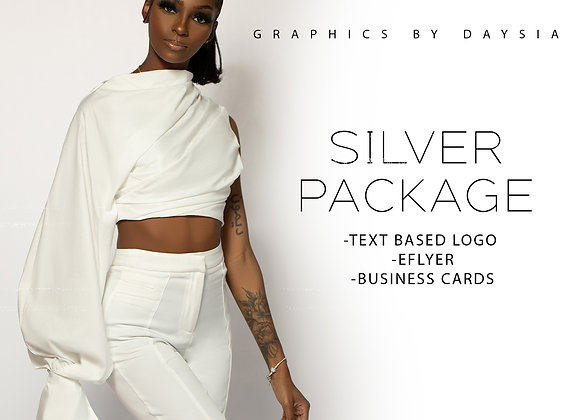 Silver Package Deal