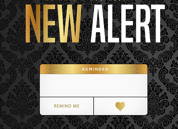 New Alert Gold