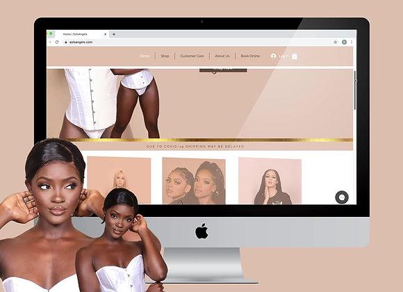 Platinum Website Services