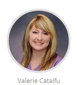Valerie Catalfu Azadi Dental