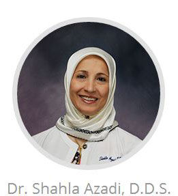 Dr. Shahla Azadi