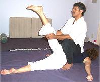 Bob Haddad applied thai therapy