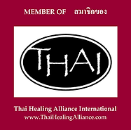 Thai Healing Alliance International Logo