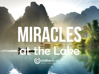 Miracles at the Lake