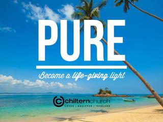 Pure: Ephesians 5
