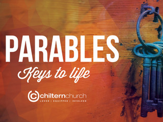 Parables (Mark 4)
