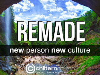 Remade: Ephesians 4
