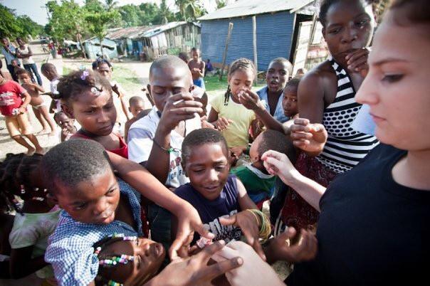 church mission trip to dominican republic