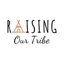 Raising Our Tribe Facebook Profile Pictu