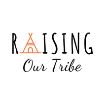 Raising Our Tribe Facebook Profile Pictu