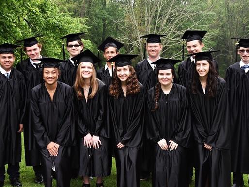 Why Your Homeschool Senior Needs a Graduation Ceremony