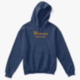 Terrazza hoodie