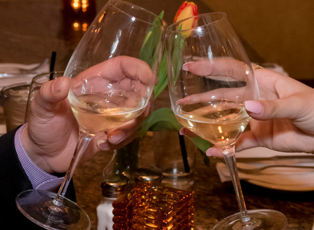 Exclusive Italian Wine Dinner