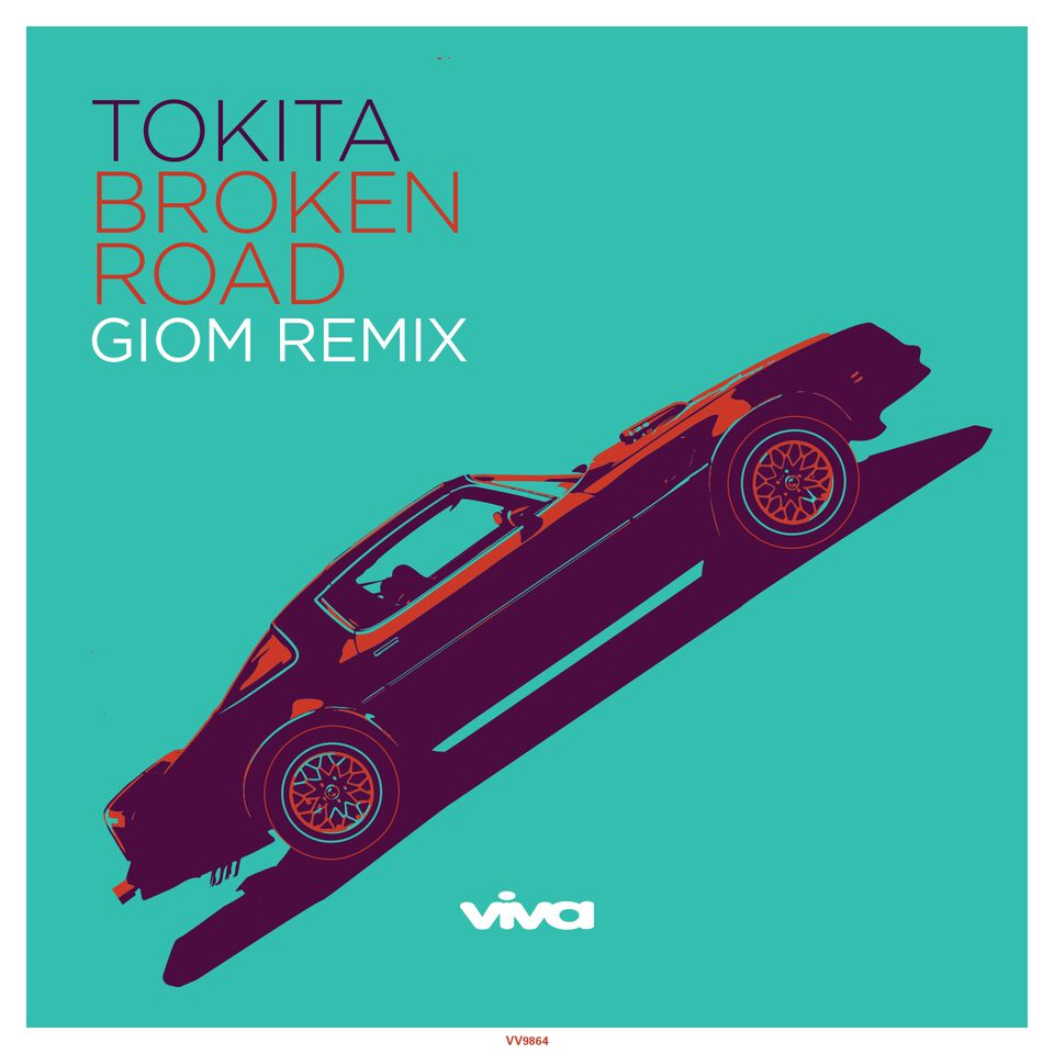 Broken Road by TOKITA w/Giom Rmx