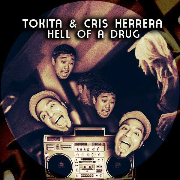 Hell Of A Drug EP