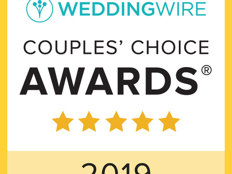100+ Reviews on Weddingwire