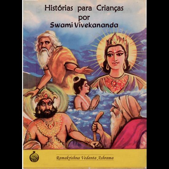 Histórias para Crianças (Swami Vivekananda)
