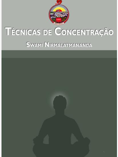 Técnicas de Concentração