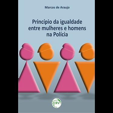 Princípio da Igualdade entre Mulheres e Homens na Polícia