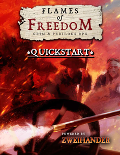 Flames of Freedom Quickstart