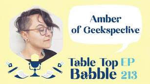 Table Top Babble - Episode Promo
