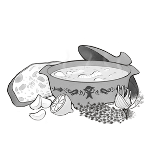 Goblin Stewpot