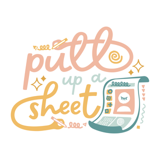 Pull Up A Sheet