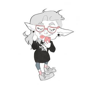 Me as Goblin 3
