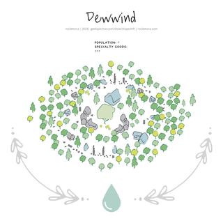Dewwind