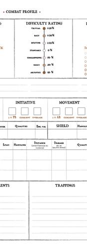 Zweihander Character Sheets_Final Vertic