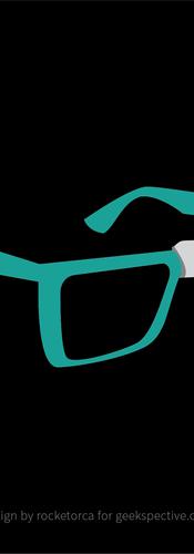 Geekspective Logo