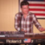 John Fitzgerald Musician Keyboardist Keys Touring Funk Jazz Runaway Gin