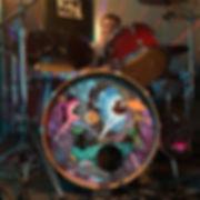 Shank Wilson Musician Drummer Transonic Czars Charleston Big John's