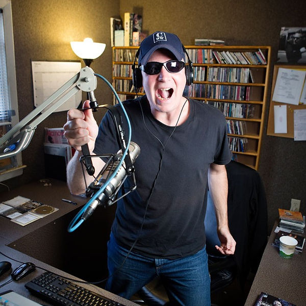 The Critic Charleston Radio