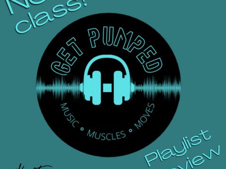 New Class Alert: Get Pumped™