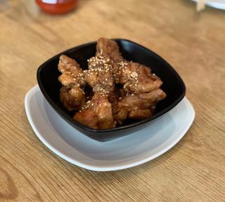 Tebasaki Fried Chicken